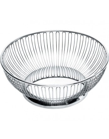 Alessi Wire broodmand / fruitschaal 20cm