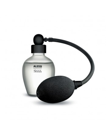 Alessi Five Seasons roomspray  - shhh