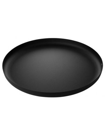 Alessi - schaal / dienblad mat zwart - Morrison
