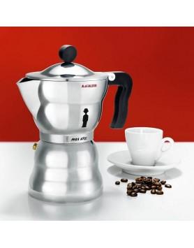 Alessi Moka espresso koffiemaker 3 kops