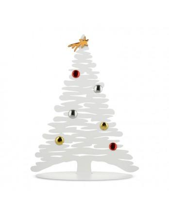 Alessi Bark Kerstboom wit