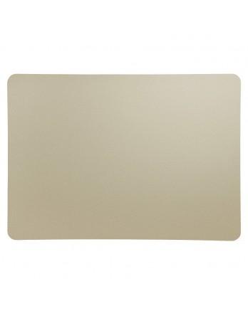 ASA Placemat - imitatieleer - 33x46cm - rough stone