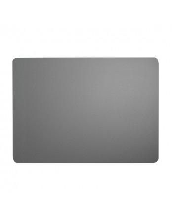 ASA Placemat - imitatieleer - grijs / cement