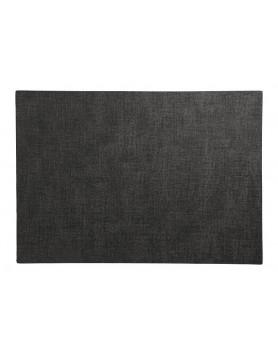 ASA Placemat - meli-melo coal pvc - 33x46cm