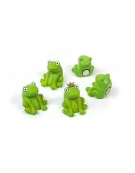 Trendform magneet - magnet frog - kikker [st:3]