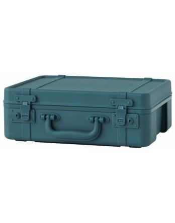 Hachiman Trunk Story opbergkoffer mini - blauw