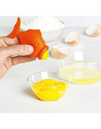 Peleg Design - Yolk Fish - eiersplitser