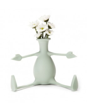 Peleg Design - Florino vaas - mint
