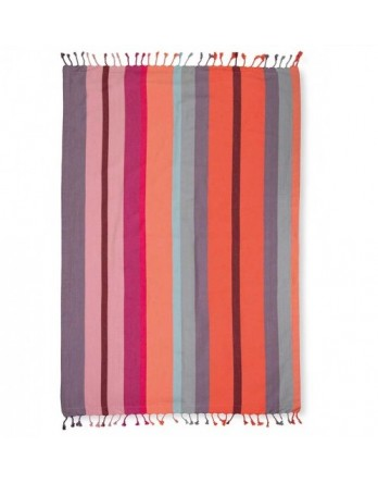 Remember Hamam handdoek Coral 90x170