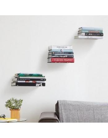 Umbra Conceal - zwevende boekenplank