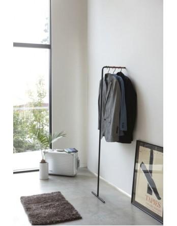 Yamazaki Hanger Rack 0.0 garderobe stang zwart