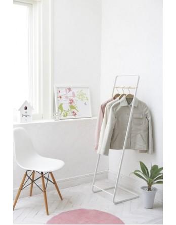 Yamazaki Hanger Rack 1.0 - kapstok staand - wit