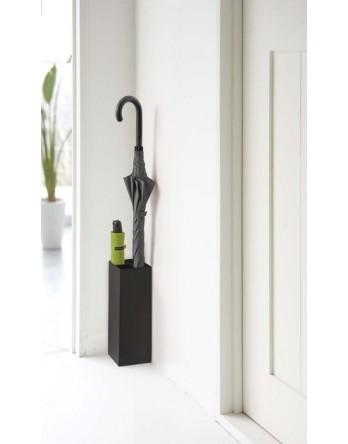Yamazaki Smart paraplubak - staal - zwart