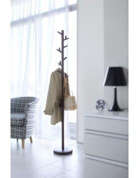 Yamazaki Brange Hanger Kapstok staand bruin