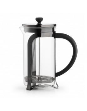Leopold Vienna koffiemaker french press Black 1.0L