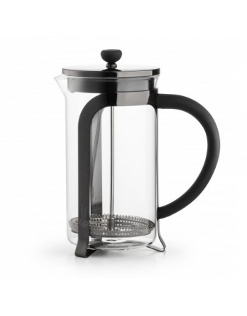 Leopold Vienna koffiemaker french press Black 1.0L