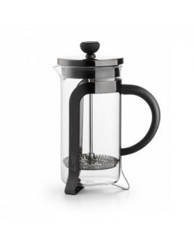 Leopold Vienna koffiemaker french press Black 350ml