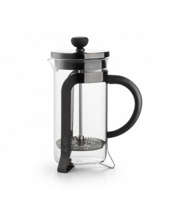 Leopold Vienna koffiemaker french press Black 350ml