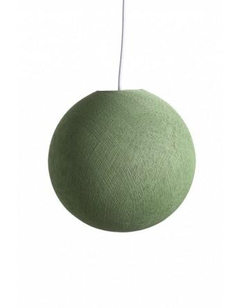 Cotton Ball Lights Lamp Sage Green - 3 maten