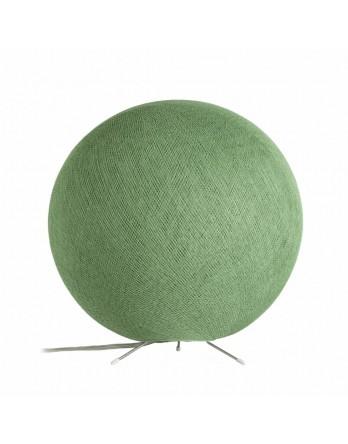 Cotton Ball Lights Staande Lamp Sage Green 3 maten