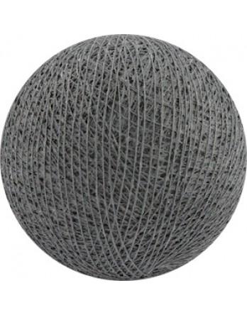 Cotton Ball Lights bol los - mid grey