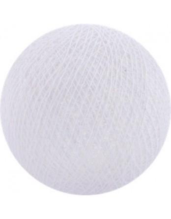Cotton Ball Lights bol los - wit