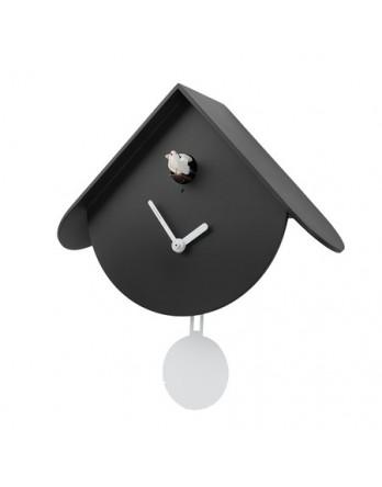 Diamantini & Domeniconi koekoeksklok Titti zwart