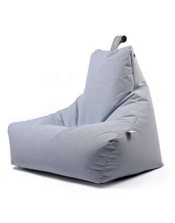 Extreme Lounging Mighty-B zitzak outdoor pastel blauw