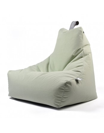 Extreme Lounging Mighty-B zitzak outdoor pastel groen