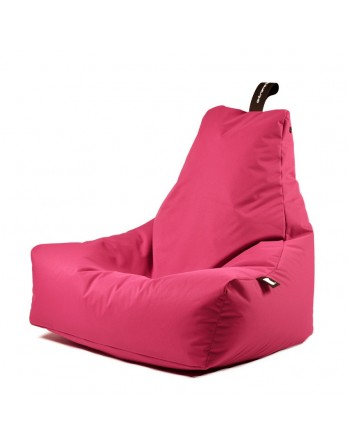 Extreme Lounging Mighty-B zitzak outdoor roze