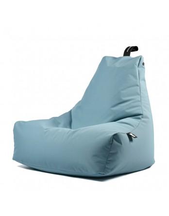 Extreme Lounging B-Bag Mighty-B zitzak sea blue