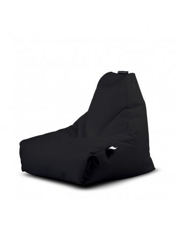 Extreme Lounging Mini-B zitzak outdoor zwart