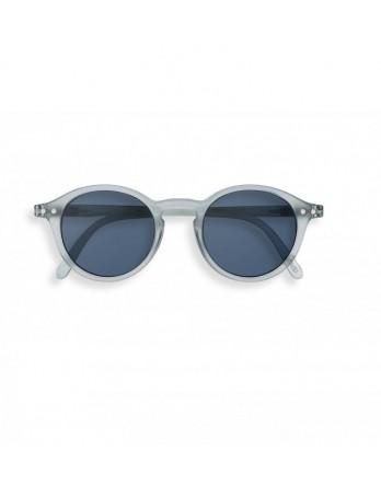 IZIPIZI #D SUN junior kinderzonnebril frosted blue
