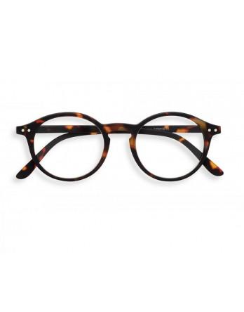 IZIPIZI #D - leesbril schilpad - kies uw sterkte