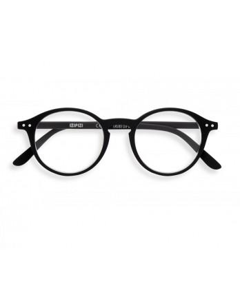 IZIPIZI #D leesbril zwart - kies uw sterkte