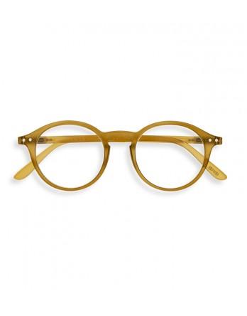 IZIPIZI #D leesbril flessengroen - kies sterkte