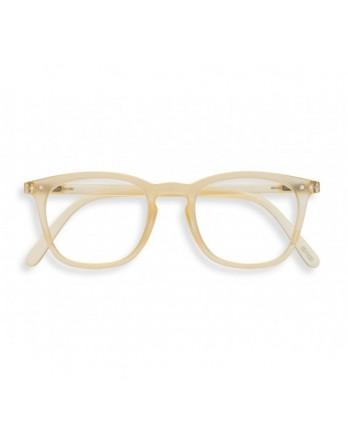 IZIPIZI #E leesbril fools gold - kies sterkte
