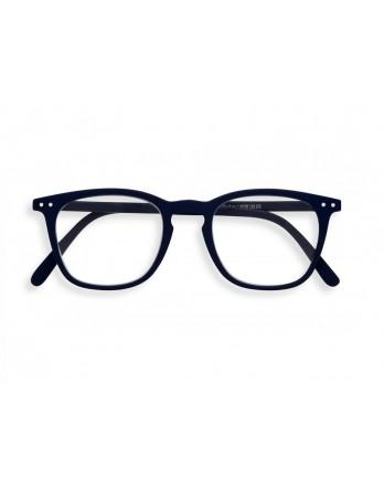 IZIPIZI #E leesbril marine blauw - kies sterkte