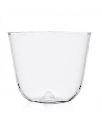 Ichendorf Bambus Party softdrink / waterglas wit