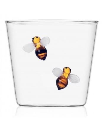 Ichendorf Garden Picnic tumbler / glas bijen