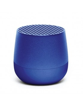 LEXON Mino Mini Bluetooth speaker 3W - blauw