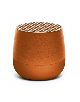 LEXON Mino Mini Bluetooth speaker 3W - koper