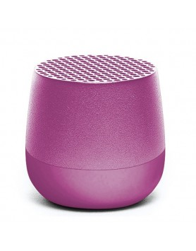 LEXON Mino Mini Bluetooth speaker 3W - paars