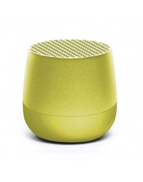 LEXON Mino Mini Bluetooth speaker 3W - lichtgroen
