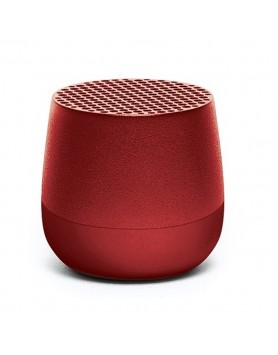 LEXON Mino Mini Bluetooth speaker 3W - rood