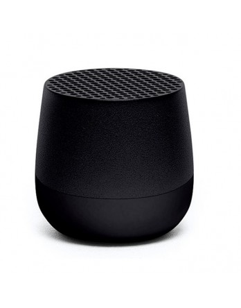 LEXON Mino Mini Bluetooth speaker 3W - zwart