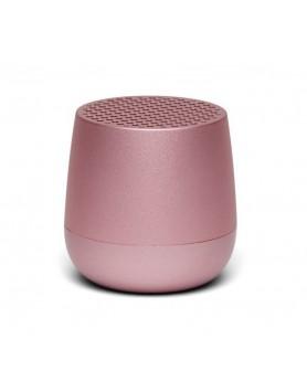 LEXON Mino Mini Bluetooth speaker - roze