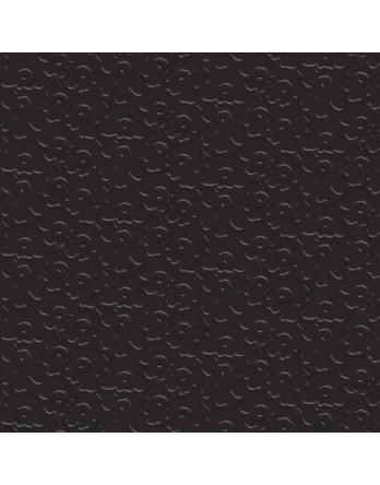 Marimekko papieren servet lunch Unikko zwart