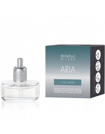 Millefiori Aria - elektro diffuser - navul Cold Water