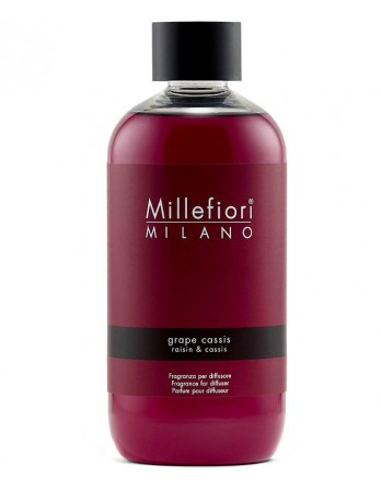 Millefiori Milano navulling Grape Cassis 250ml